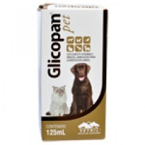 Glicopan Pet - 125 ml   VETNIL