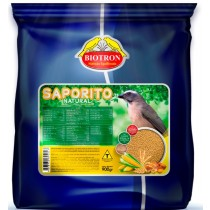 Saporito Natural 900g