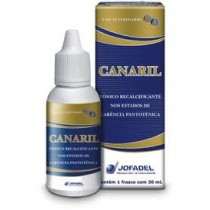 Canaril - 30 ml