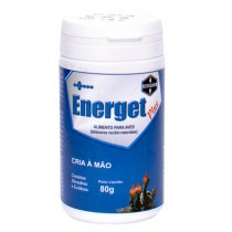 Energet Plus - 80g   AMGERCAL