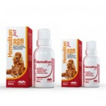 Hemolitan Pet - 30 ml   VETNIL